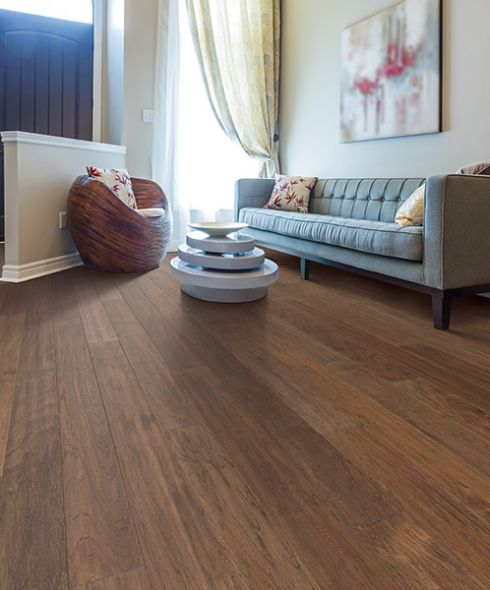 Gorgeous hardwood flooring in Hamptons, NY from Allstate Flooring
