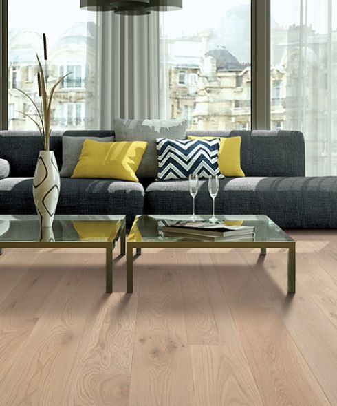 Hardwood floors in Tacoma WA from Meyer Floor Covering