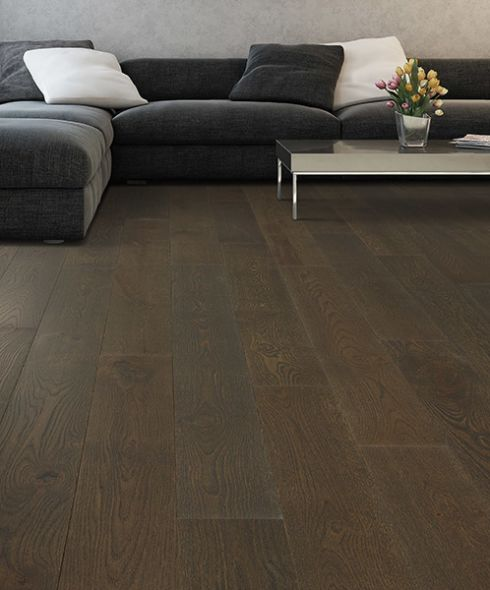 Gorgeous hardwood flooring in Washington, D.C. from Nic-Lor Floors