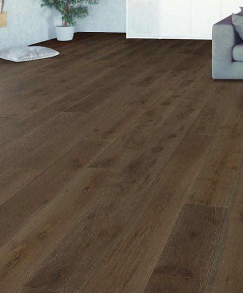 Gorgeous hardwood flooring in Hadley, MA from Summerlin Floors