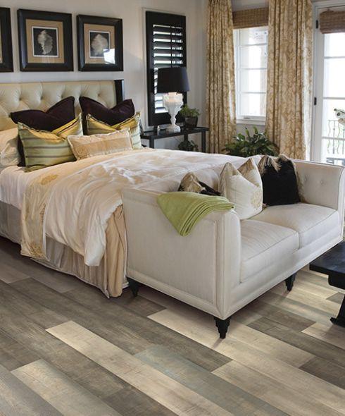 Modern laminate flooring in Altoona, IA from Luke Brothers Floor Covering