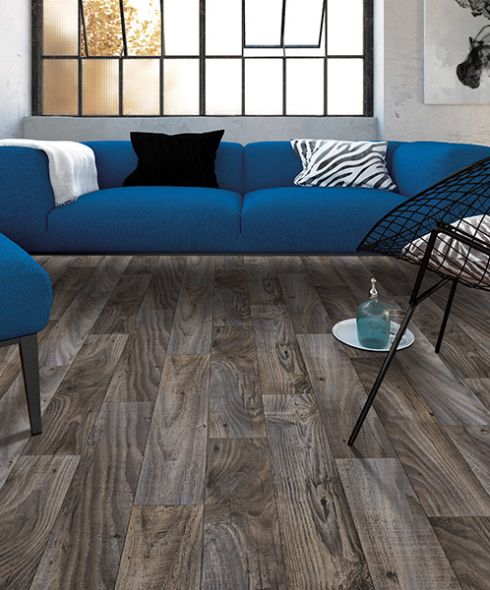 Luxury vinyl plank (LVP) flooring in Timberwood Park, TX from Carlson's Flooring