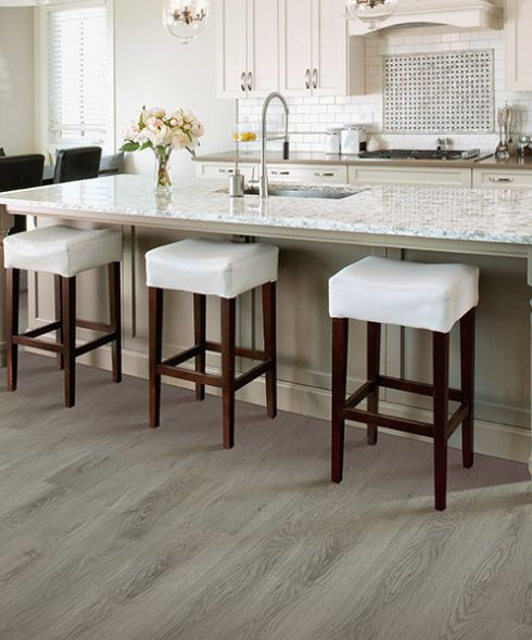 Affordable vinyl flooring in Fort Bragg, NC from Cape Fear Flooring and Restoration