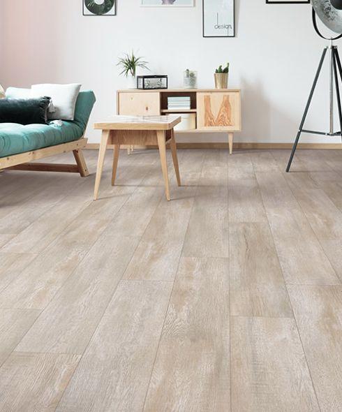 Luxury vinyl plank (LVP) flooring in Augusta, GA from Augusta Flooring