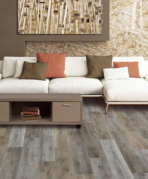 Waterproof flooring in Greenbay, WI from Bayland Flooring