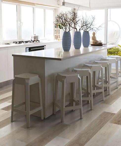 Luxury vinyl plank (LVP) flooring in Las Vegas, NV from Budget Flooring