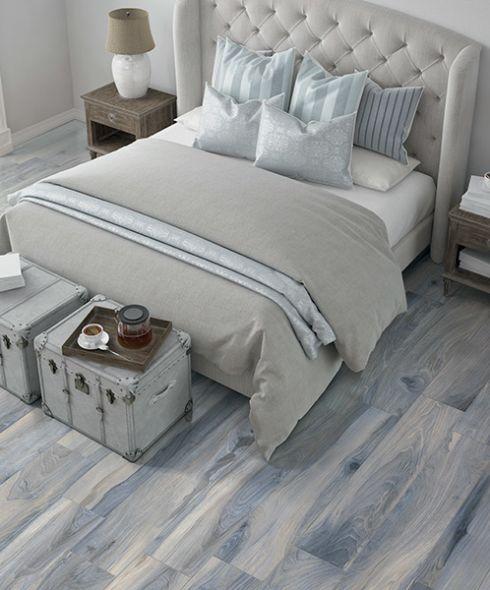 Modern tile in Warner Robins GA from H & H Carpets