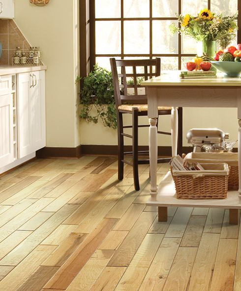 Gorgeous hardwood flooring in North Royalton, OH from Floorz