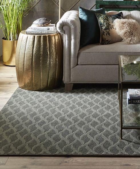 Rug binding in Orland Park, IL area from Sherlock's Carpet & Tile