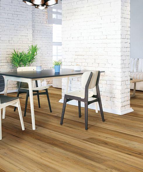 Waterproof flooring in Lancaster, PA from General Floor