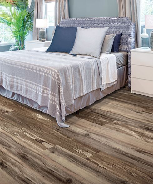 Waterproof flooring in Vero Beach, FL from Carpet & Tile Warehouse