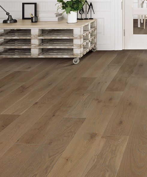 Hardwood flooring in Calera, AL from Sharp Carpet + Hardwood & Tile
