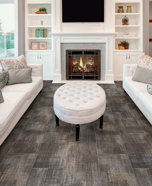 Luxury vinyl plank (LVP) flooring in Loris,  SC from WF Cox Company