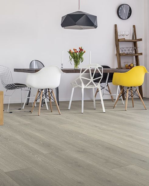 Modern laminate flooring in Troy, MI from Carpet Guys
