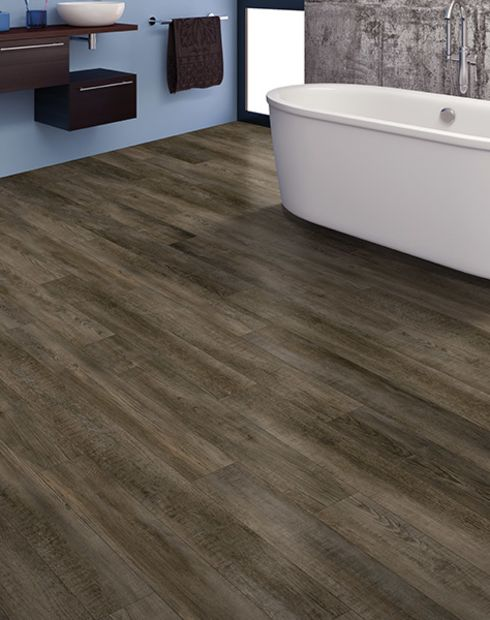 Luxury vinyl plank (LVP) flooring in New Lenox, IL from Sherlock's Carpet & Tile