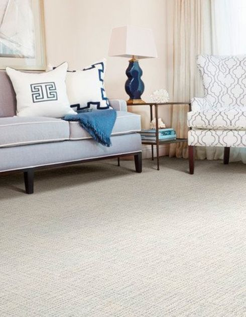 Luxurious carpet in Christiansburg, VA from Floored