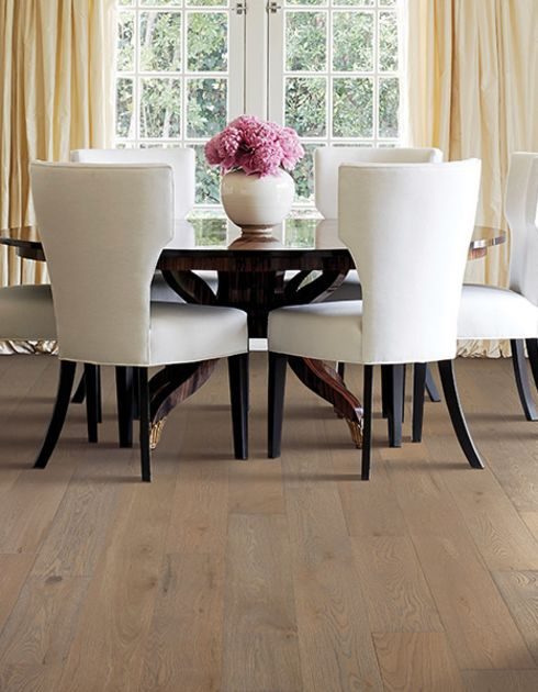 Hardwood flooring in Poughkeepsie, NY from Personal Touch Flooring