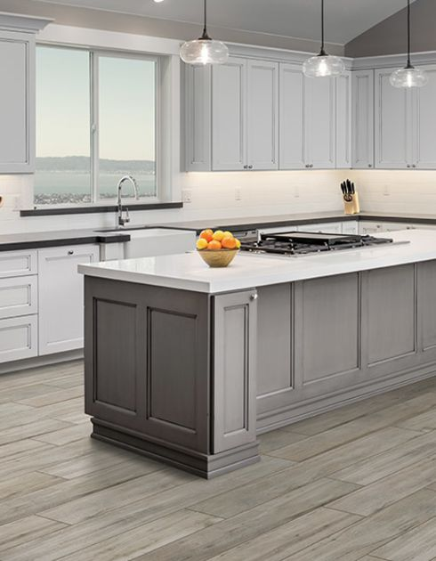 Kitchen Remodeling in Redford charter Township, MI area from Roman Floors & Remodeling