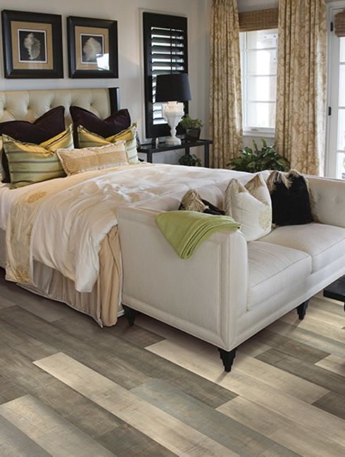 Wood look laminate floors in Westfield MA from Wagner Rug and Flooring