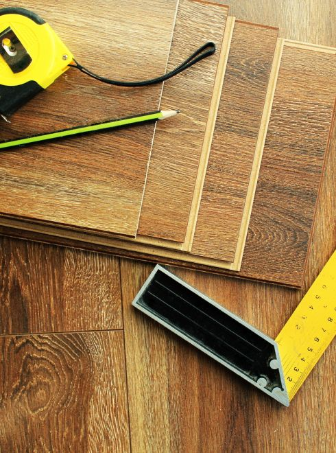 Flooring services in St Croix Falls, WI by Cascade Flooring