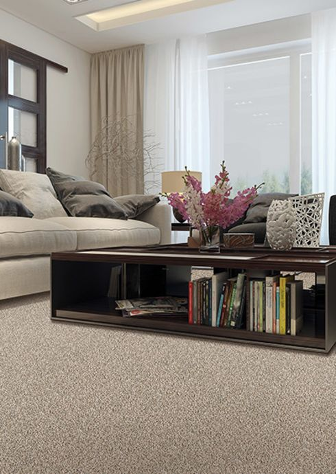 Luxury carpet in Fresno, CA from Jaime's Designs & Floors