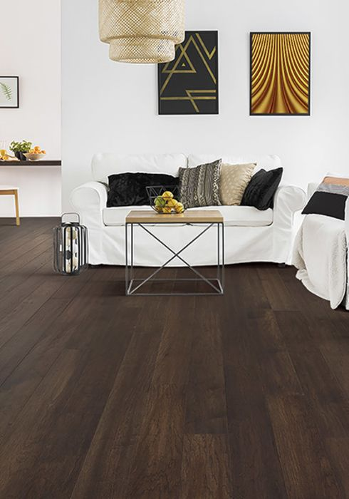 Hardwood flooring in Central Florida from The Flooring Center