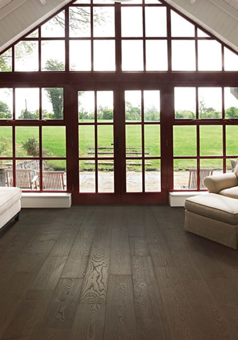 Engineered hardwood flooring in Commerce Township MI from Michigan Carpet & Flooring