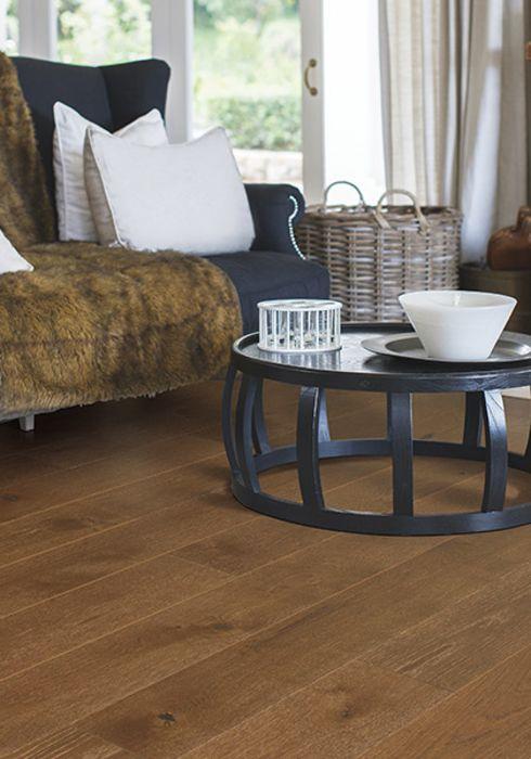 Affordable vinyl flooring in Bulverde, TX from Carlson's Flooring