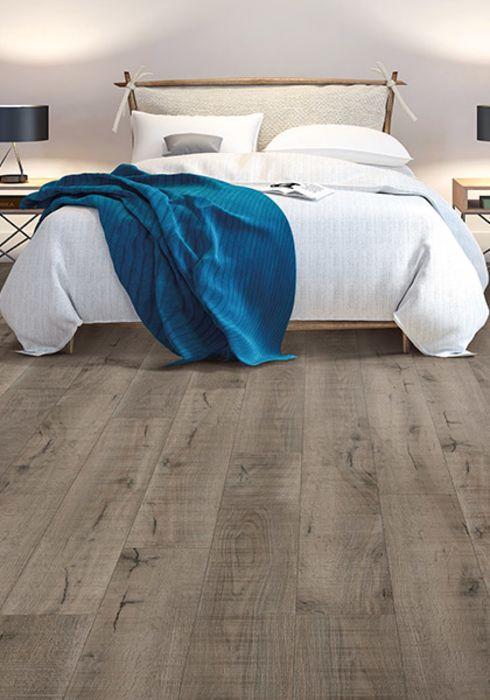 Luxury vinyl plank (LVP) flooring in Hope Mills, NC from Cape Fear Flooring and Restoration