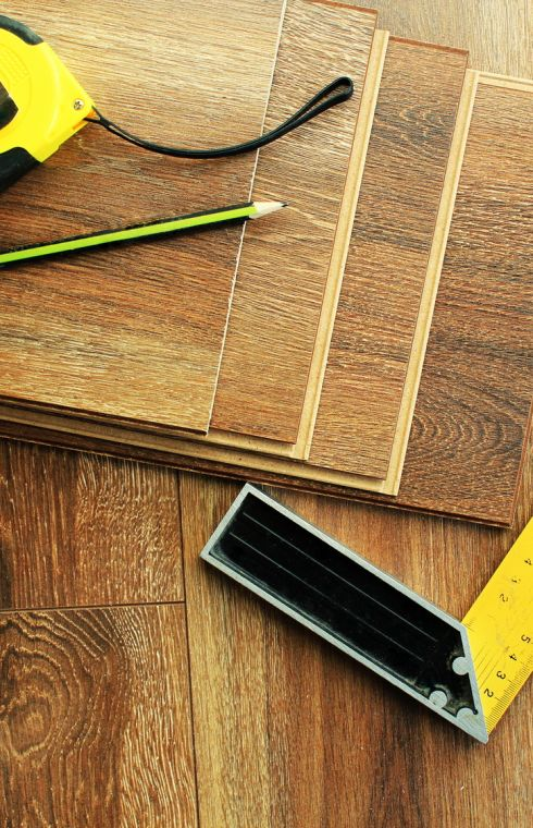 Flooring services in Searcy, AR by White River Flooring