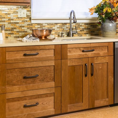 Shop for Cabinets in Dardenne Prairie, MO from Barefoot Flooring