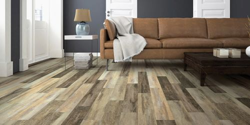 Waterproof flooring in Franklin, TN from Freds Flooring Services