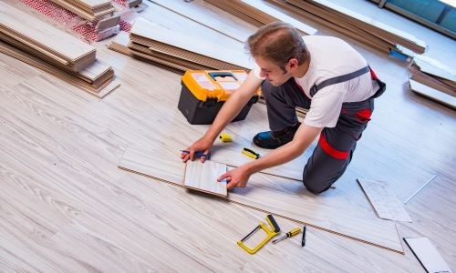 Flooring services in Mattawan MI by West Michigan Carpet & Tile