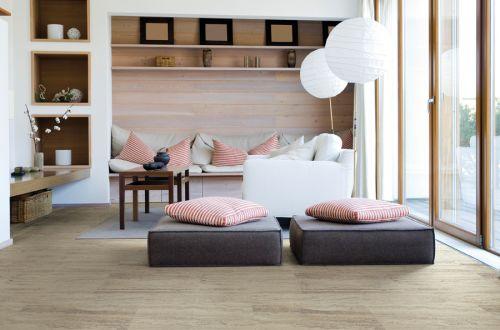 Eco-friendly cork flooring in Winooski, VT from Main Street Floor Covering