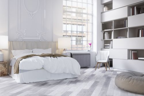 The Burlington, VT area's best vinyl flooring store is Main Street Floor Covering