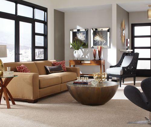 Luxury carpet in Framingham, MA from Creative Carpet
