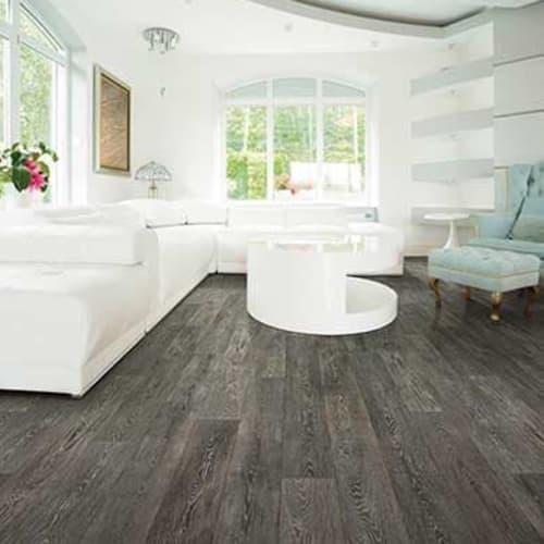 Luxury vinyl flooring in Groton, CT from Eastern CT Flooring