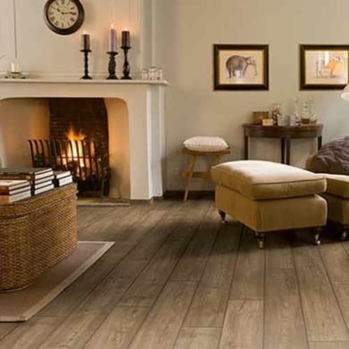 Laminate flooring in Norwich, CT from Eastern CT Flooring