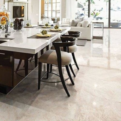 Tile flooring in Mystic, CT from Eastern CT Flooring