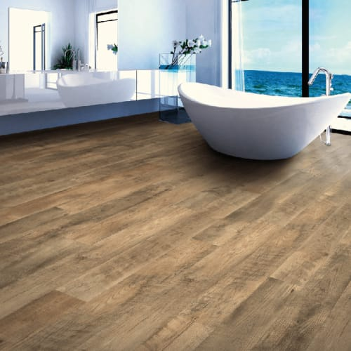 Shop for Laminate flooring in Bentonville, AR from King's Floor Covering Inc