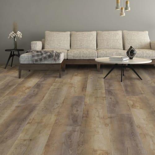 Shop for Luxury vinyl flooring in Prairie Grove, AR from King's Floor Covering Inc