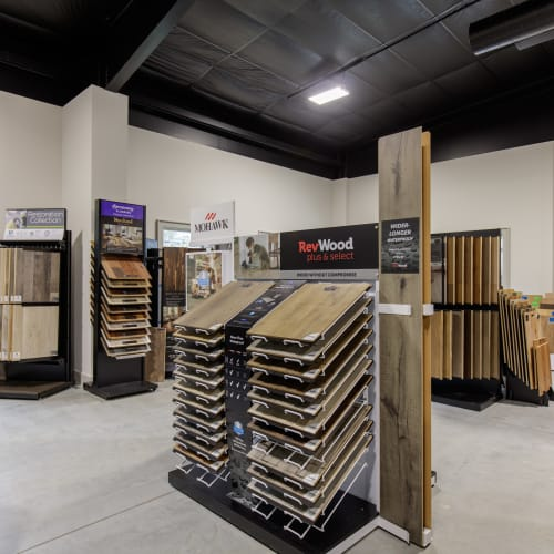 Your flooring experts serving the Clyattville, GA area