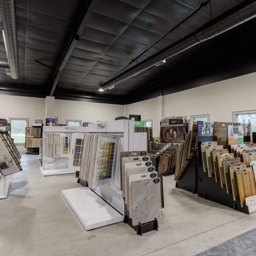 Most recommended flooring store serving the Quitman, GA area
