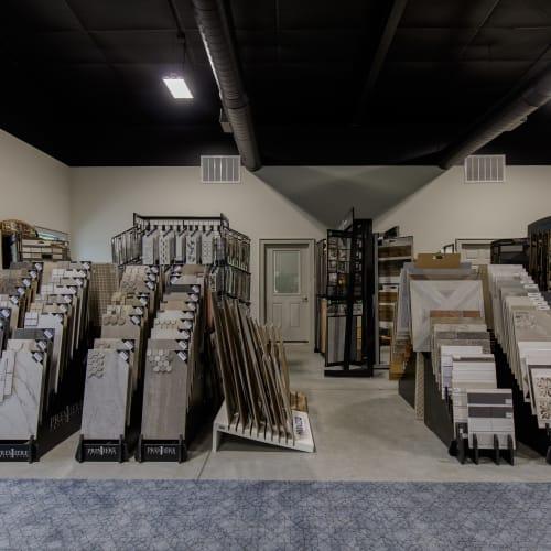 Top-quality flooring serving the Hahira, GA area