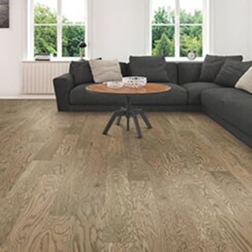 Hardwood flooring in Aynor, SC from Waccamaw Floor Covering