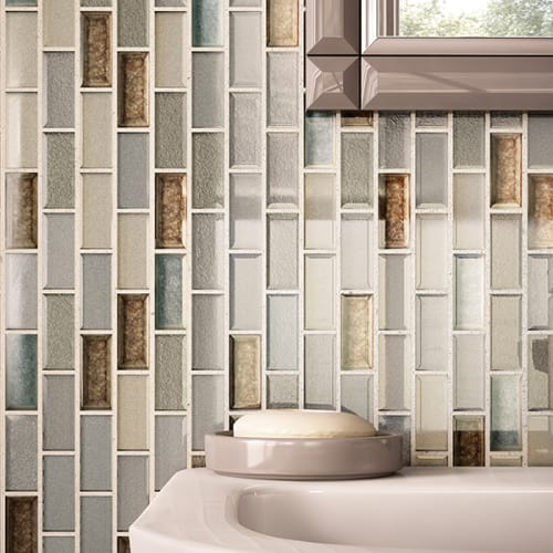 Shop for glass tile in Wentzville MO from Michael's Flooring Outlet