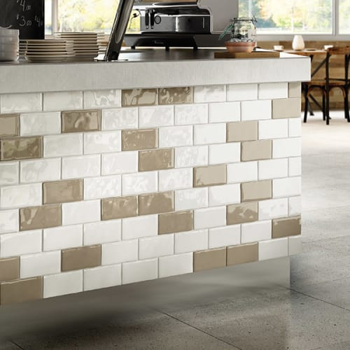 Shop for Natural stone flooring in Arlington, TX from Floor & Wall Design