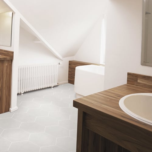 Tile flooring in Luray, VA from Early's Flooring Specialists & More