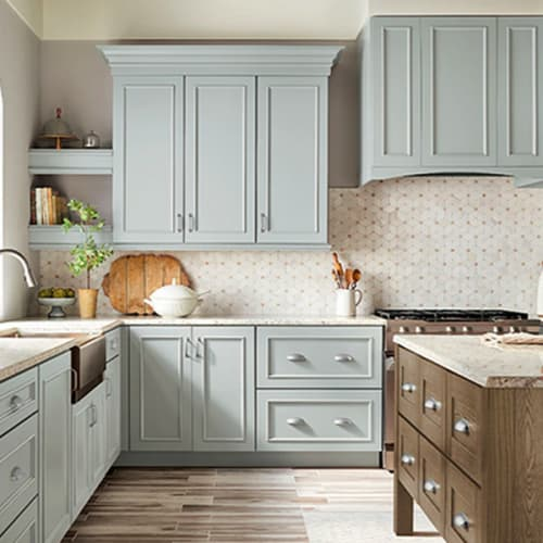 Shop for Cabinetry in West Hamilton Heights, PA from Dicks Cabinetry and Flooring