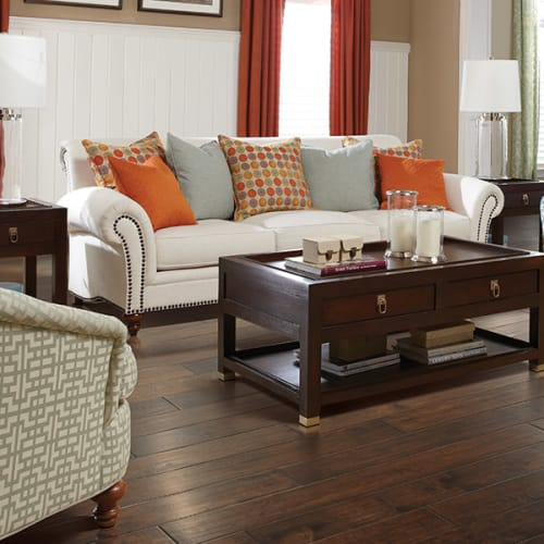 Shop for hardwood flooring in Dardenne Prairie MO from Michael's Flooring Outlet